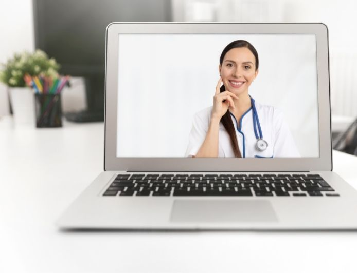 online weight loss consultation